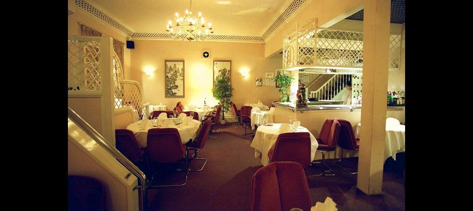 Junior Poon - Chinese Restaurant & Wine Bar Clevedon Bristol